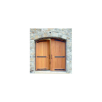 Crown Industrial - 946 Super-Wood Door