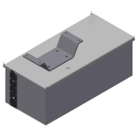 Crown Industrial - 1275 and 1276 Industrial Sliding Overhead Mount Gate Operators
