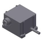 Crown Industrial - Limit Switch Assembly