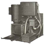 Crown Industrial - 1263 Vertical Lift Gate Operator