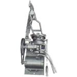 Crown Industrial - 1501 Swing Door Operators, Heavy Duty and Extra Heavy Duty