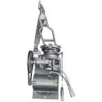 Crown Industrial - 1510 Industrial Heavy Duty Electric Operator for a Swinging Gate