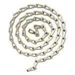 Crown Industrial - Chain for Spring Bolt -Zinc