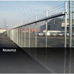 Master Halco, Inc. - Fast-Trac® and Twin-Trac® Aluminum Cantilever Slide Gate Systems