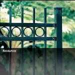 Master Halco, Inc. - Echelon™ Plus Aluminum Fence
