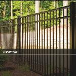 Master Halco, Inc. - Independence™ Aluminum Fencing
