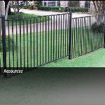 Master Halco, Inc. - Remington Residential Fence™