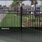 Master Halco, Inc. - Classic Premier Commercial Ornamental Fence