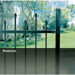 Master Halco, Inc. - Classic Premier Residential Ornamental Fence