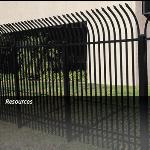 Master Halco, Inc. - Industrial Classic Premier Ornamental Fence