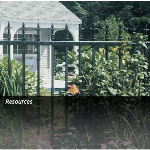 Master Halco, Inc. - Monumental Iron Works® Ornamental Picket Fence