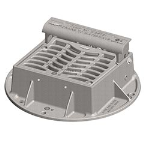 EJ - Drainage Grates, Frames and Curb Inlets