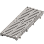 EJ - Linear Trench Drainage Grates