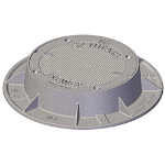 EJ - Manhole Covers and Frames