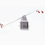 Bird-B-Gone, Inc. - Solar Bird Repeller