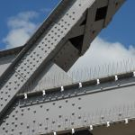 Bird-B-Gone, Inc. - Girder Bird Spikes