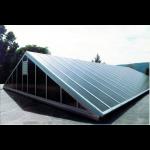 EXTECH/Exterior Technologies, Inc. - SKYGARD 3700® Self-Spanning Skylight
