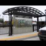 EXTECH/Exterior Technologies, Inc. - MATRIXWALL® Mortarless Glass Block System