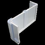 EXTECH/Exterior Technologies, Inc. - CLEANWALL® Porcelain Panel System