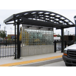 EXTECH/Exterior Technologies, Inc. - MATRIXWALL® Mortarless Glass Block System