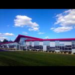 EXTECH/Exterior Technologies, Inc. - LIGHTWALL 3000® Curtain Wall System