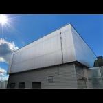 EXTECH/Exterior Technologies, Inc. - LIGHTWALL 3100LS® Long Spanning Wall System