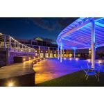EXTECH/Exterior Technologies, Inc. - SKYSHADE 3300® Surface Mounted Canopy