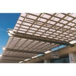 EXTECH/Exterior Technologies, Inc. - SKYSHADE 3700® Aluminum Framed Canopy