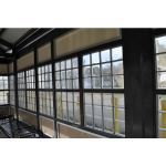 EXTECH/Exterior Technologies, Inc. - GRIDLOCK® Snap-In Glass Block System