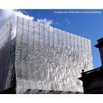 EXTECH/Exterior Technologies, Inc. - KINETICWALL® Moving Dynamic Façade