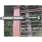 Johnson Architectural Hardware - Decko Style Turnbuckles