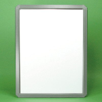 Seton Identification Products - Aluminum Snap Frames