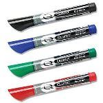 Seton Identification Products - Assorted Dry Erase Markers - 14621D