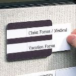 Seton Identification Products - Mini Changeable Signs