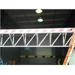 Tymetal Corp. - Reinforced Vertical Lift Gate