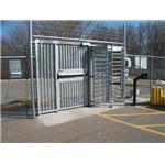 Tymetal Corp. - Pedestrian Portals
