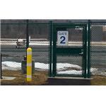 Tymetal Corp. - Pedestrian Swing Gates