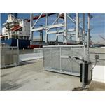 Tymetal Corp. - TYM 200 SW Swing Gate System