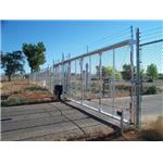 Tymetal Corp. - TYM 2000-S Structural Gate System