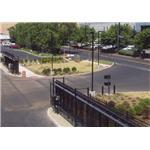 Tymetal Corp. - TYM VS2-1B Box Frame Gate System