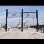 Tymetal Corp. - TYM VL Vertical Lift Gate System