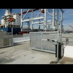 Tymetal Corp. - Heavy Duty Swing Gate