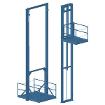 Advance Lifts, Inc. - Hydraulic Vertical Reciprocating Conveyors (VRC)