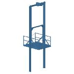 Advance Lifts, Inc. - Mechanical Vertical Reciprocating Conveyors (VRC)