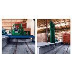 Advance Lifts, Inc. - Rail Transfer Bridges