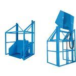 Advance Lifts, Inc. - High Reach Container Dumpers (HRDP)