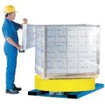 Advance Lifts, Inc. - Model 100 Entry Level Stretch Wrappers
