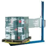 Advance Lifts, Inc. - Model 125 Entry Level Stretch Wrappers