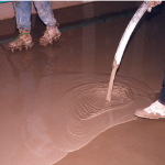 Rapid Floor® Systems - Commercial Topping® Ultimate Strength Floor Underlayment