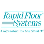 Rapid Floor® Systems - Acousti-Mat® I